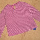 Кофта, блузка, блуза Marks&Spencer 12-18 мес, 80-86 см, Оригинал