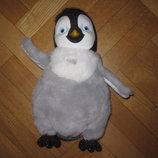 Интерактивный Пингвин Рамон, Thinkway
