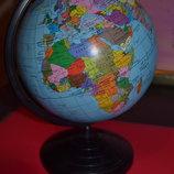 Глобус Новый d 25 см политический