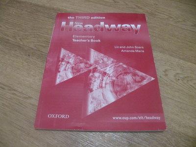 Pronunciation book new headway elementary