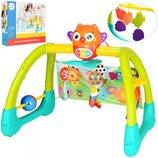 Детский тренажер для малышей. 2105