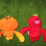 мягкие подвесные игрушки