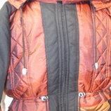 Срочно Тёплая куртка и штаны для снега.