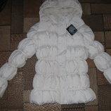 Куртка на девочку, евро-зима, Германия по супер цене
