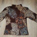 Женская блуза , р 44