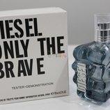 Diesel Only the Brave, тестер М