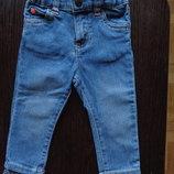 джинсики carters на годик