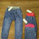 Спортивные штанишки для девочки