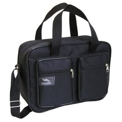 Мужская сумка через плечо Wallaby Код 2610