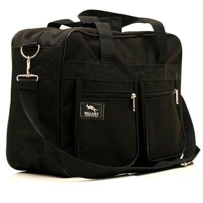 Мужская сумка через плечо Wallaby Код 2630