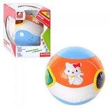 Развивающая игрушка Волшебный Мячик EQ 80395 R