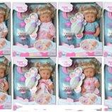 Кукла функциональный Baby Toby 800703A