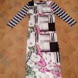 Top Shop. Новое супер стильное платье миди