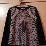 Jaune Rouge, Франция. Новая блуза, кофта, кофточка.