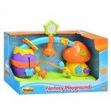 Развивающая игрушка «Фантазия»0703 NL