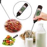 Кухонный термометр щуп градусник для мяса, для еды