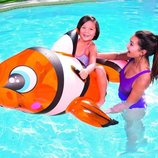 Надувной плотик для плавания Nemo Intex