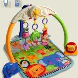 Детский Музыкальный Коврик Для Малышей 63513