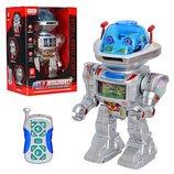Интерактивный Робот На Д/у 0908