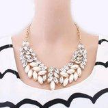 16.Ожерелье Fashionable necklace / Бижутерия
