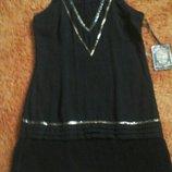 Новое шикарное фирменое платье