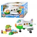 Детская игрушка Keenway, 12411 Самолет Кенвей