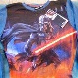 Фирменный реглан Star Wars 11-14лет звездные войны