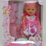 Пупс Warm Baby Беби Борн 8006-69 А
