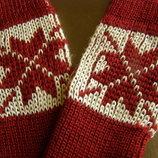 Теплые высокие мужские носки 43-45р