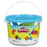 Play Doh Мини ведерко Считалочка Mini Fun with Numbers Bucket 23414