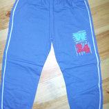 Теплі спортивні штани для хлопчика 128см та 134см