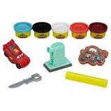 Play Doh Игровой набор Тачки Cars Toy