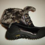 Новые зимние сапоги, ботинки Uggs, размер 38 UK 5.5 , стелька 24,5 см UGG ботинки Adirondack Boot I