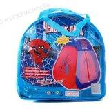Палатка детская Spider man