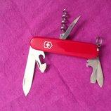 Нож Victorinox Spartan red оригинал
