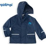 Непромокаемая курточка дождевик для мальчика р.74/80 Impidimpi Германия