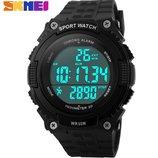 Спортивные часы Skmei 1112 с шагомером / Гарантия 6 Мес. Супер цена