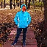 Лыжная куртка Trespass Kids, Англия, оригинал, 9-10 лет