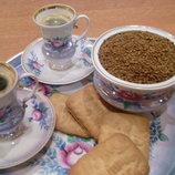 Кофе растворимый из Германии на развес