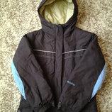 Демисезонные куртки Термокуртка Columbia для мальчика 7-8 лет