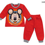Утеплённый костюм Mickey Mouse