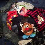 Детская одежда Секонд Хенд от 1 кг. и запаяными мешками или на вес от 1 кг