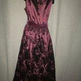 Красивое платье Некст 13л