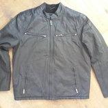 мужская утепленная куртка Guess