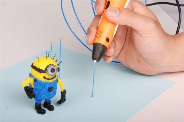 Картинки по запросу 3D-G2 ручка