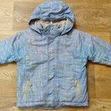 Демисезонная куртка Marc Girardelli Германия , р.104-110
