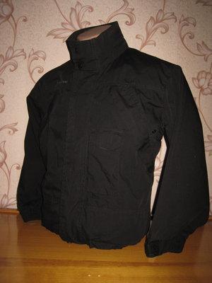 Куртка- ветровка мужская подростковая . Размер S. st rmberg. В отличном состоянии