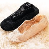 Ажурні носочки Балетки