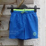 Плавки шорты для мальчика 2-7 лет Primark