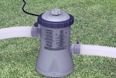 Картриджный фильтрующий насос 1250л/ч 220в Intex 28602